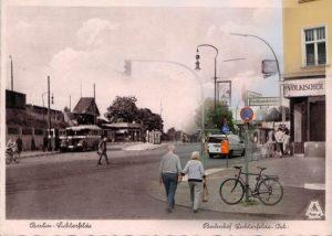 Archiv Wolfgang Holtz, Collage Philipp Bernstorf
