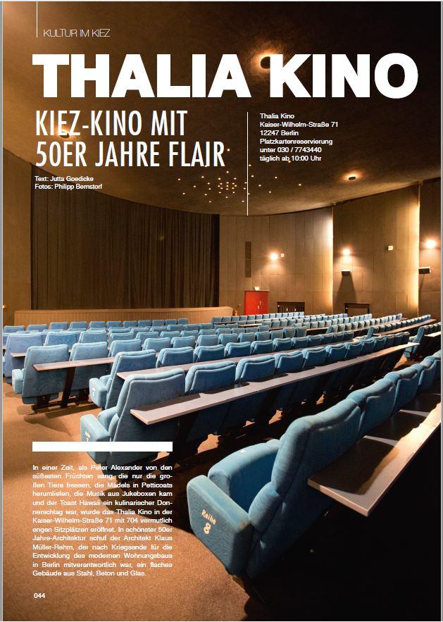 Thalia Kino Lankwitz