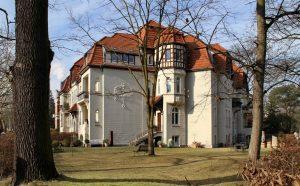 Morgensternstraße 7a (c) Peter Hahn