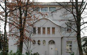 Morgensternstraße 34 (c) Peter Hahn