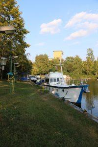 Hafen Steglitz