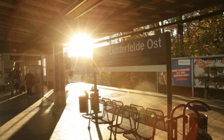 Bahnhof Lichterfelde Ost