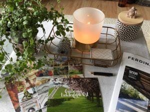 Postkarten von Lichterfelde Ost