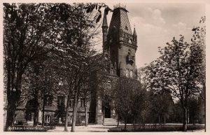 Rathaus Lichterfelde ca. 1935