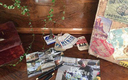 Postkarten Lichterfelde