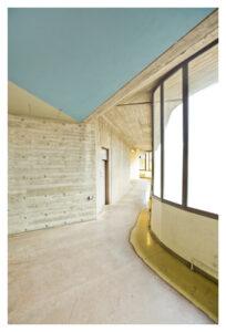 Hygienisches Instiut der Charté Berlin, ©Philipp Bernstorf