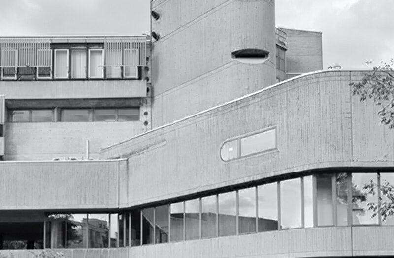 Hygienisches Institut der Charité Berlin, ©Philipp Bernstorf