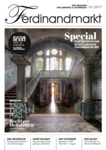 Kiezmagazin Ferdinandmarkt 01 2017