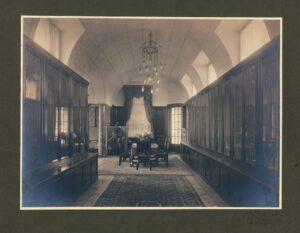 Siemens_Corrensvilla Bild Bibliothek