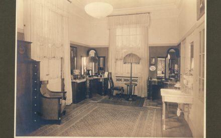Siemens_Corrensvilla Bild Damenzimmer
