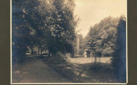 Siemens_Corrensvilla Bild Parkanlage